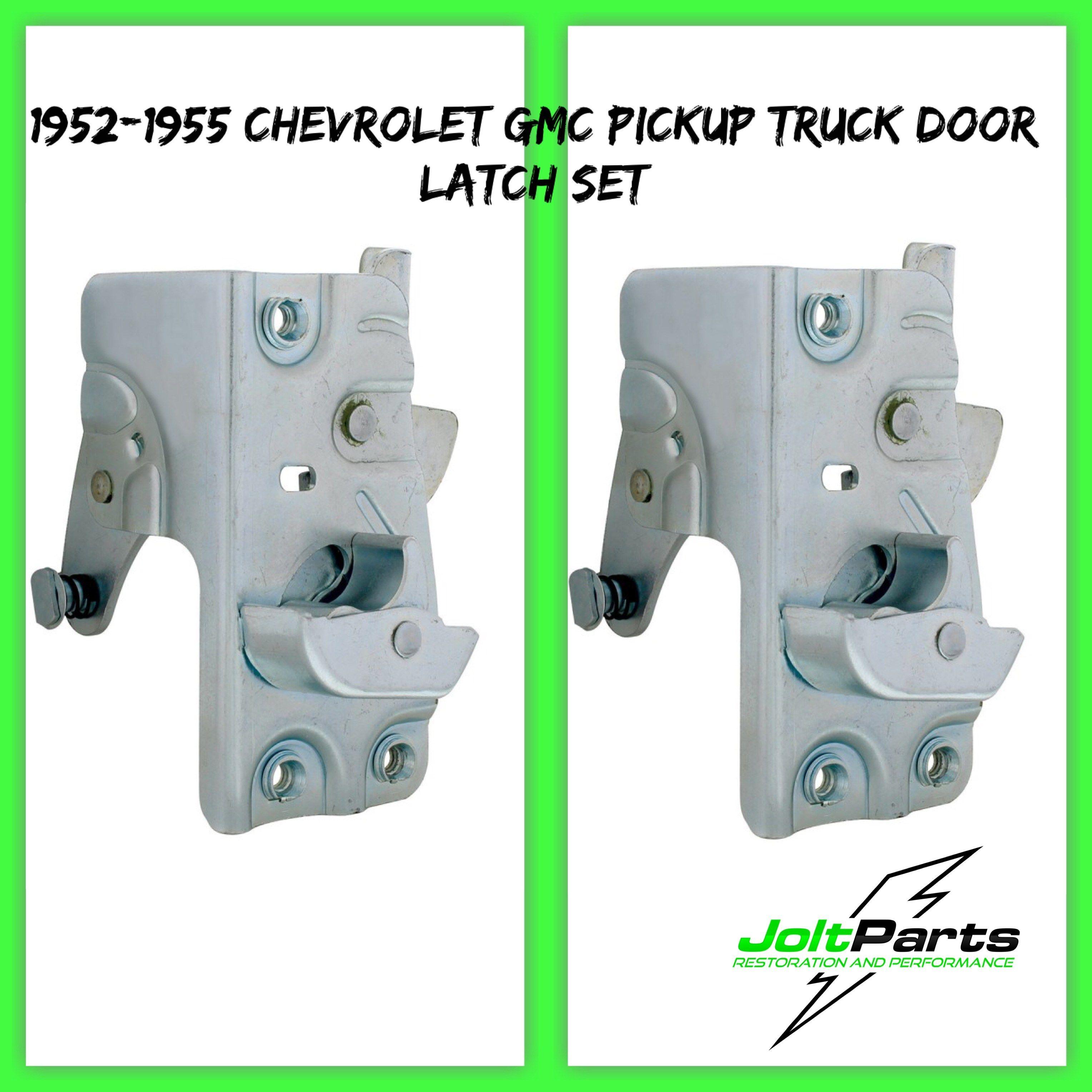 United Pacific 110188 89 1952 1955 Chevy Gmc Pickup Truck Hand