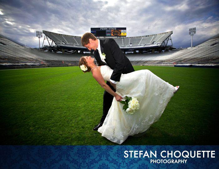 Penn State Wedding Gifts: Yea, I Freakin Wish. Awesome Photo. #PSU #Wedding
