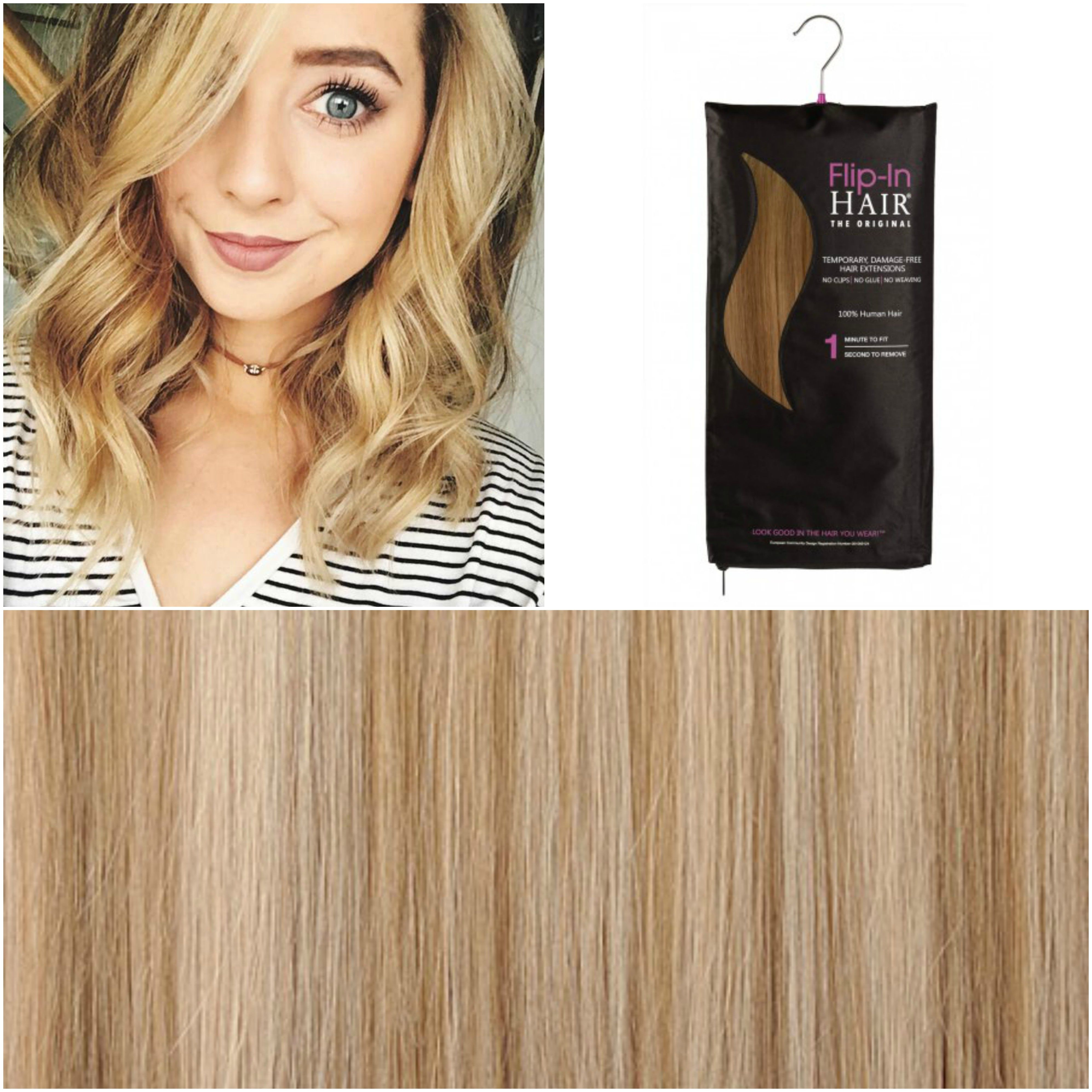 Everyone Knows Zoella Now You Can Know What Her Flip In Hair Colour