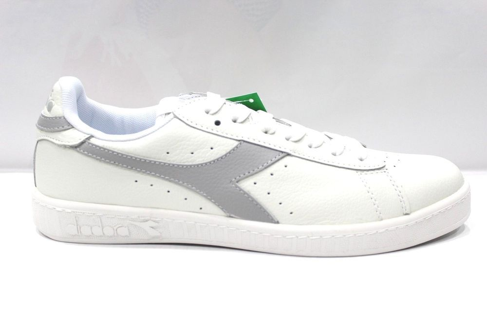2018 New | AcquistareVendere Shoes Da [Men] Diadora Game
