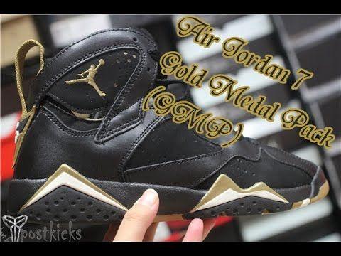 online store 819d5 4c4e5 Authentic Air Jordan VII 7