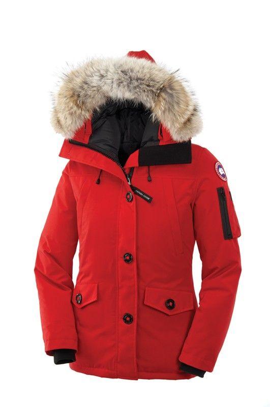 canada goose jacket price