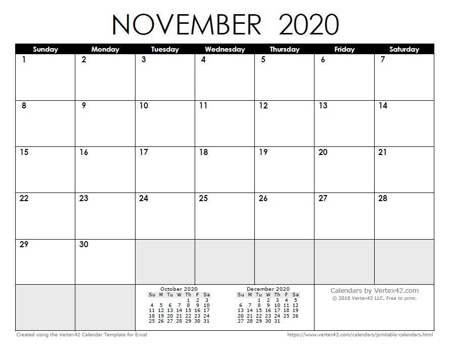 2020 Calendar Templates And August 2020 Calendar Pages December 2020 Roman Catholic Sai Printable Calendar Design Calendar Template November Printable Calendar