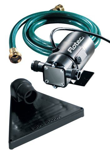 SHURFLO 9459101 Fresh Water Pump Hose