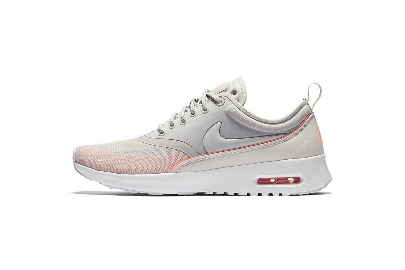 Nike Flavors Air Max Thea Ultra in Peaches and Cream | Nike