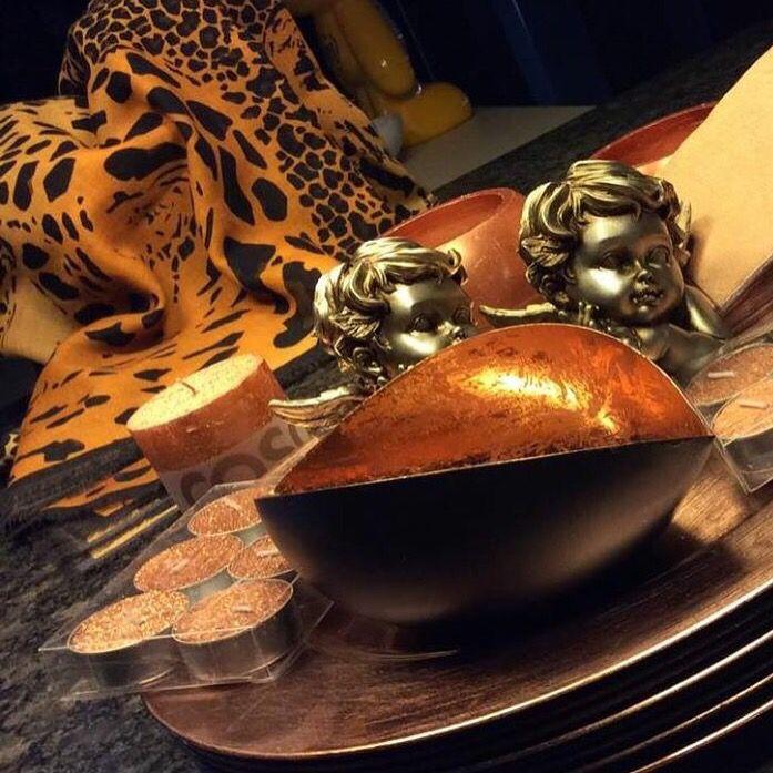 Etole leopard