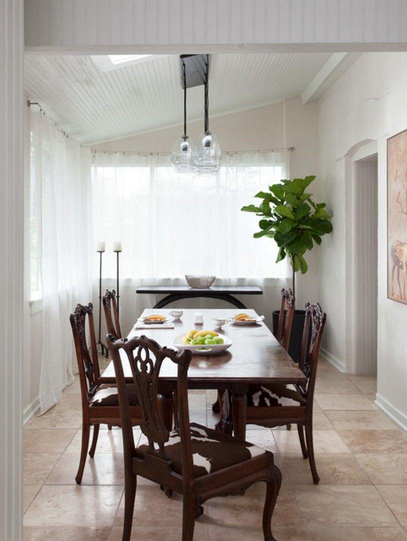 30 Gorgeous Modern Farmhouse Dining Room Ideas   Pinterest