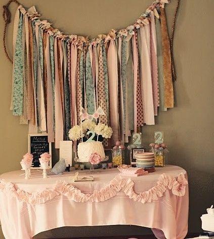 Resultado de imagen para decoracion de fiesta vintage Sweet tables