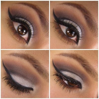 1 Prom Makeup Tumblr Prom Inspiration Pinterest Makeup