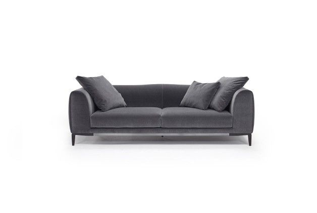 Designed By Architects Manzoni And Tapinassi, The Trevi Sofa Features Ample  Seats And A Low Backrest That Promise A Deeply Relaxing Seating Experience.