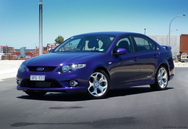 Ford Falcon Xr6 Turbo Ford Falcon Ford Falcon Australia Ford