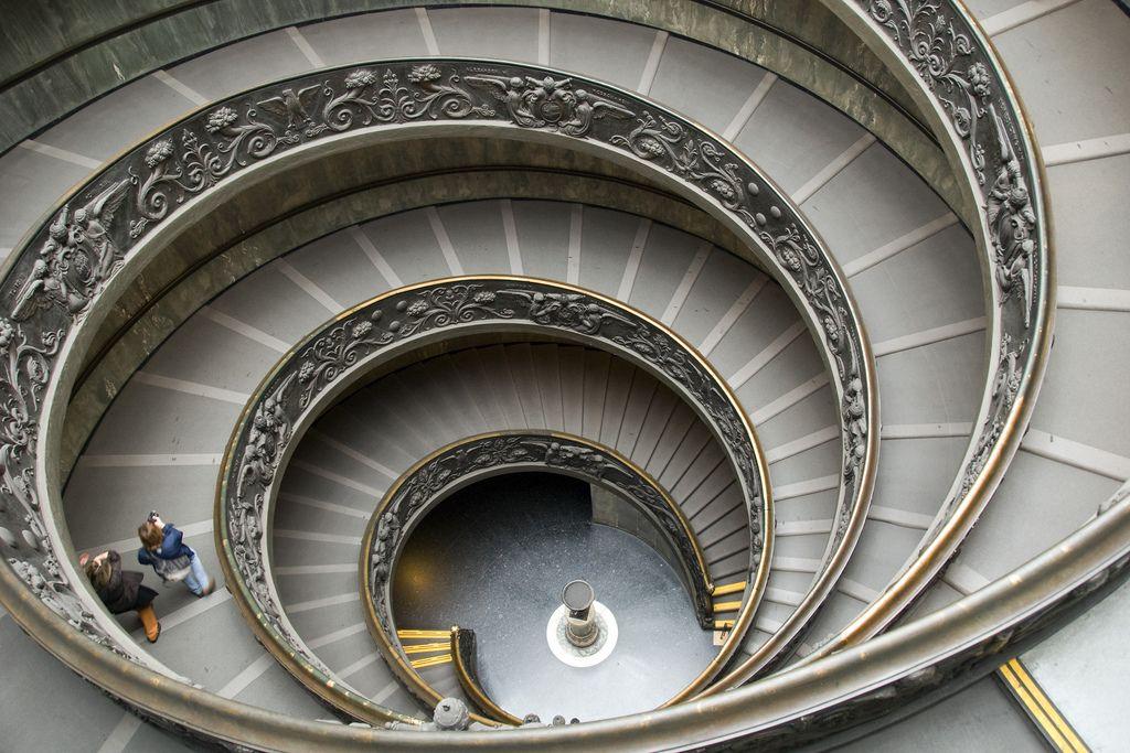 Vatican Museums   Vatican Museums (Musei Vaticani)   RomeCityTrip.com