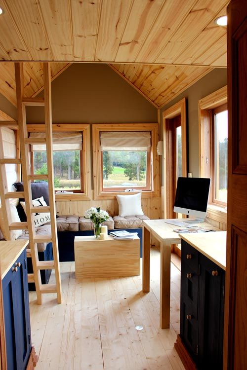 Tiny house habitat for humanity interior pictures