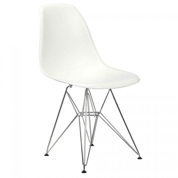 Eames Eiffel Chair charles eames eiffel plastic side chair 1950 memories