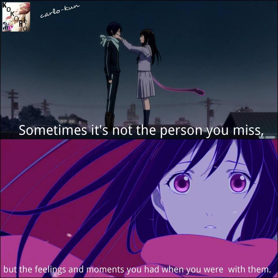 Anime Noragami Anime Yato Frases