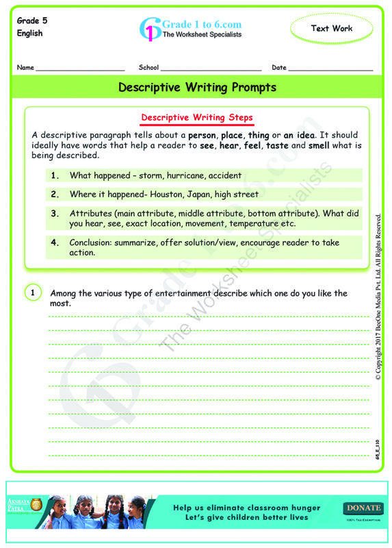 Pin on English worksheets Grade 1 to Grade 6