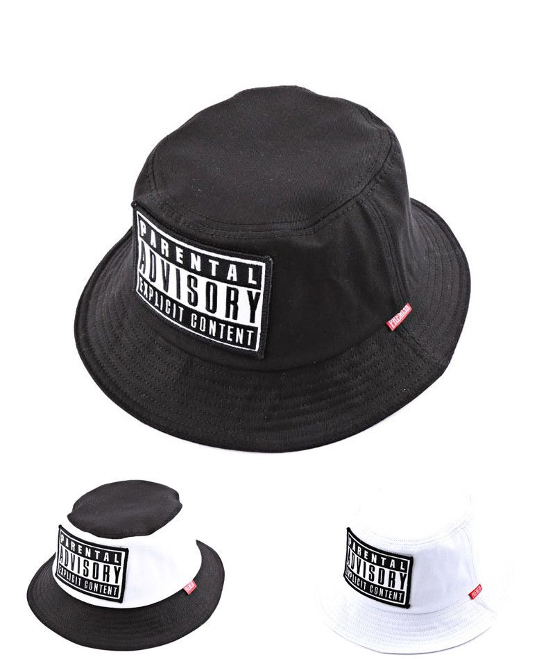 a7937c2425ab5 Parental Advisory Explicit Content Bucket Hat Cool Black Cap – GoGoyong.com   advisory  buckethat  blackbucket  parental