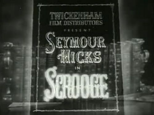 Public Domain Movies Feature Films Public Domain Movies Scrooge Christmas Carol Movies