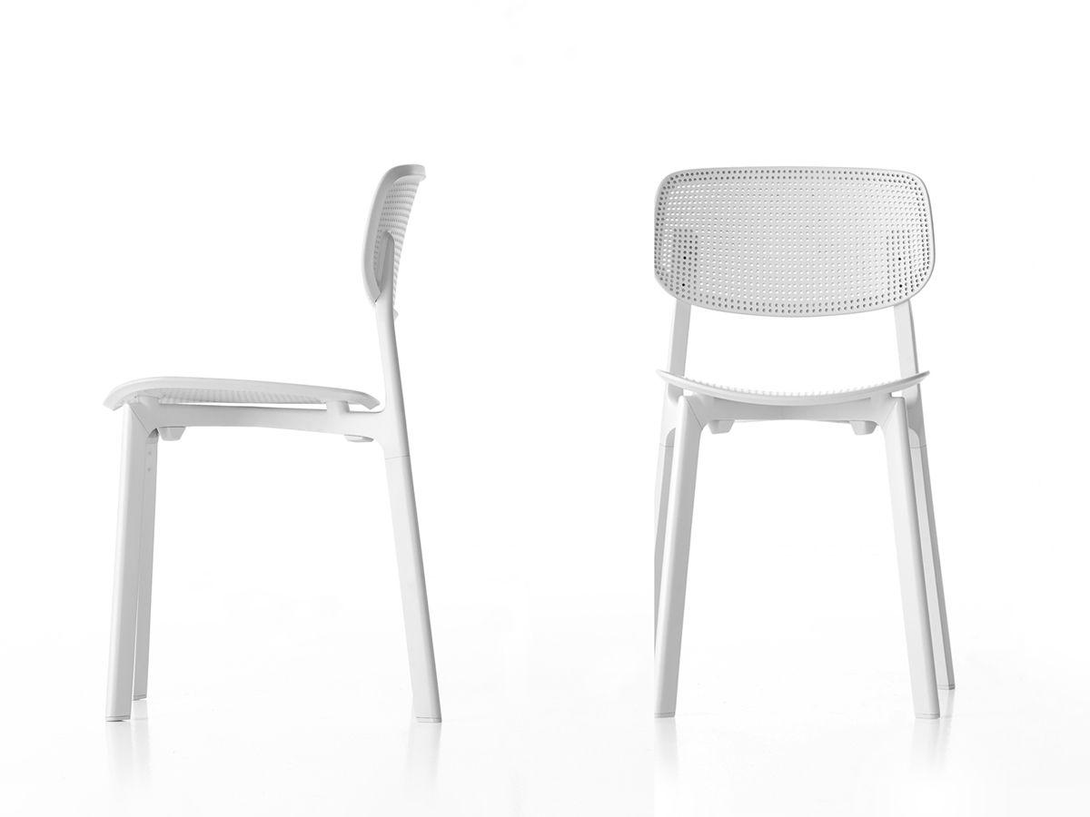 Colander Chair | Kristalia at #maisonetobjet16 #kristalia