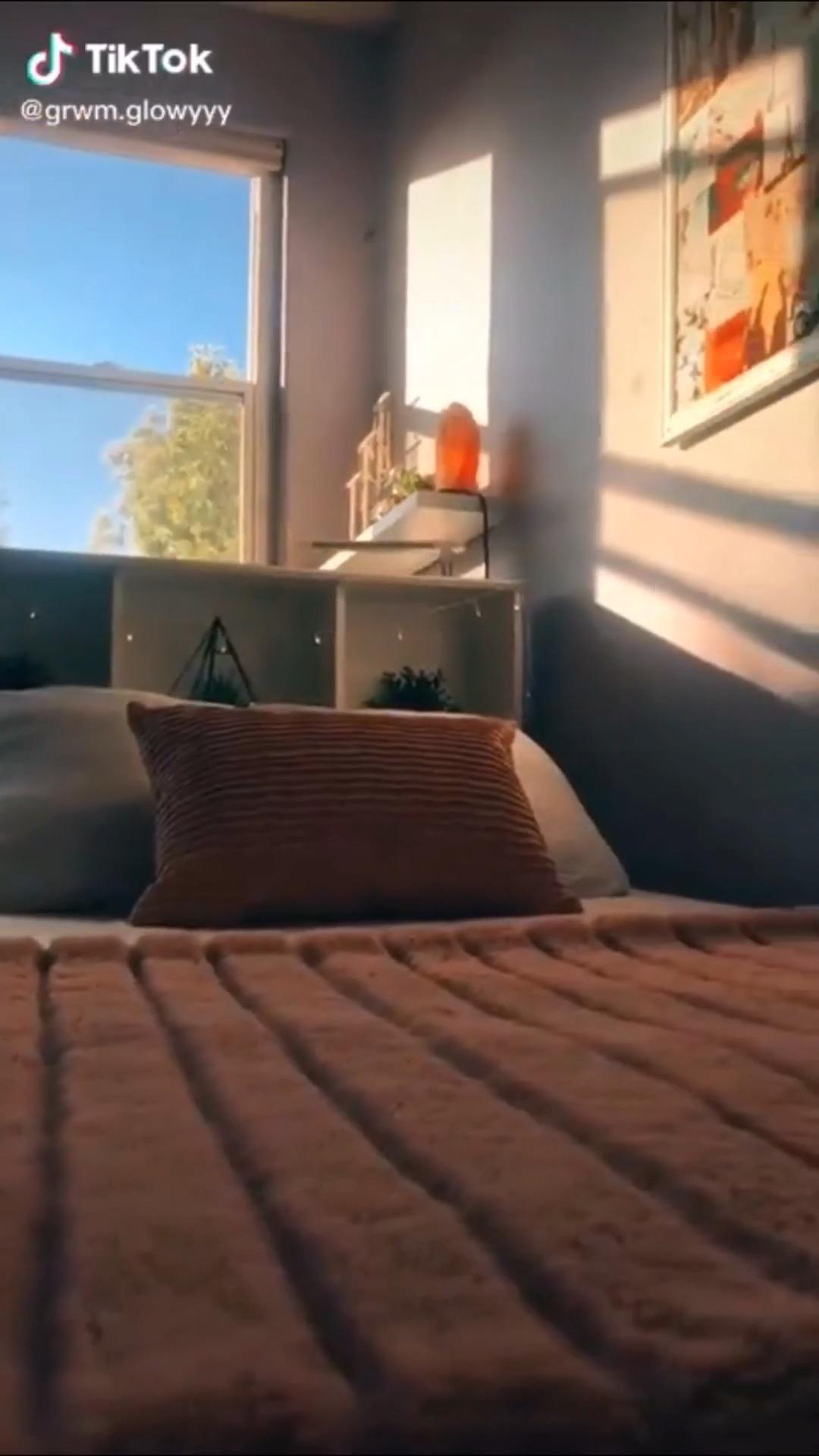 Pinterest Laarenn Not My Video Aesthetic Bedroom Bedroom Makeover Room Ideas Bedroom
