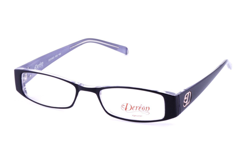 Click Image Above To Purchase: Dereon Dov503 Prescription Eyeglasses ...