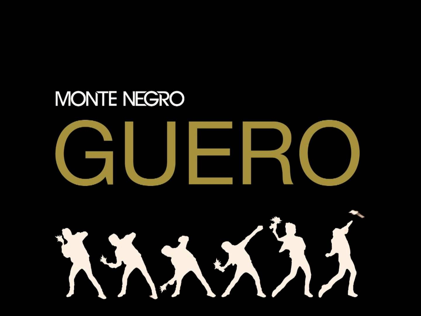 #Guero (The Underdog) - #MonteNegro #Music #Video  <3  ::)