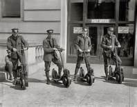 Pin By Joyce Spivey On The Old Post History Scooter Historical