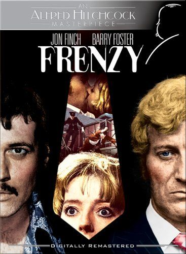 Hitchcock S Frenzy 1972 Pesquisa Google With Images