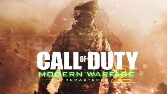 Call Of Duty Modern Warfare 2 Campaign Remastered Free Download Steamunlocked In 2020 Call Of Duty Modern Warfare Warfare