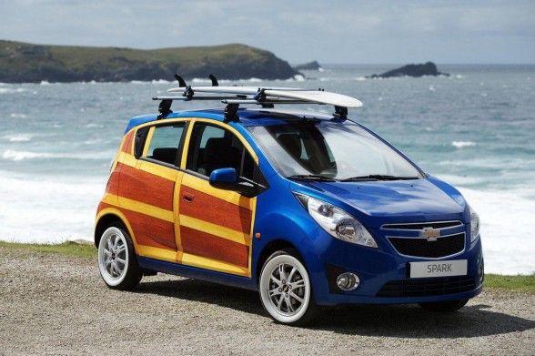 Algarvissimo Spring Surf Special Accommodation Rental Car Surfboard Transporter Motor Diesel