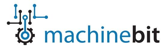 Logo for machinery portal