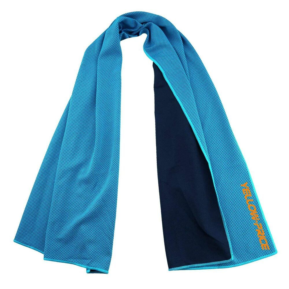 Details About 3 Pack Instant Relief Cooling Towel Use As Chilly