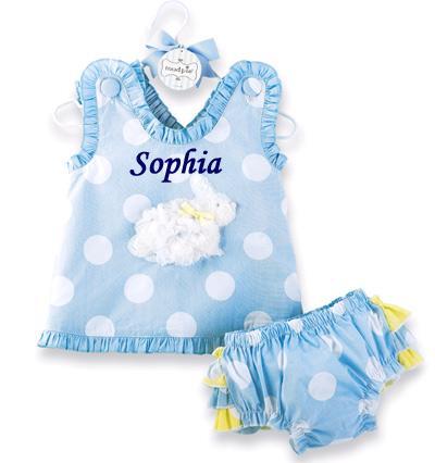 ملابس اطفال 2020 ازياء مواليد 2020 ملابس مواليد روعه 11060617551312 Jpg Baby Bloomers Outfit Mud Pie Baby Clothes Newborn Easter Outfits
