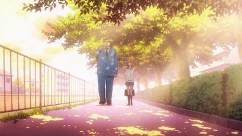 Ore Monogarari!! Ep.3   Takeo and Yamato
