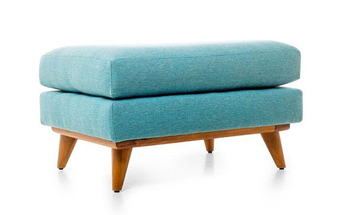 Brilliant Hughes Ottoman Ottoman Furniture Brown Ottoman Uwap Interior Chair Design Uwaporg