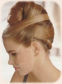Bridesmaid updos hairstyles photos bridesmaid hairdos makeup french twist hairstyles style a classic or elegant french twist updo a french twist can be as casual or as formal a updo as you need see how to style pmusecretfo Choice Image