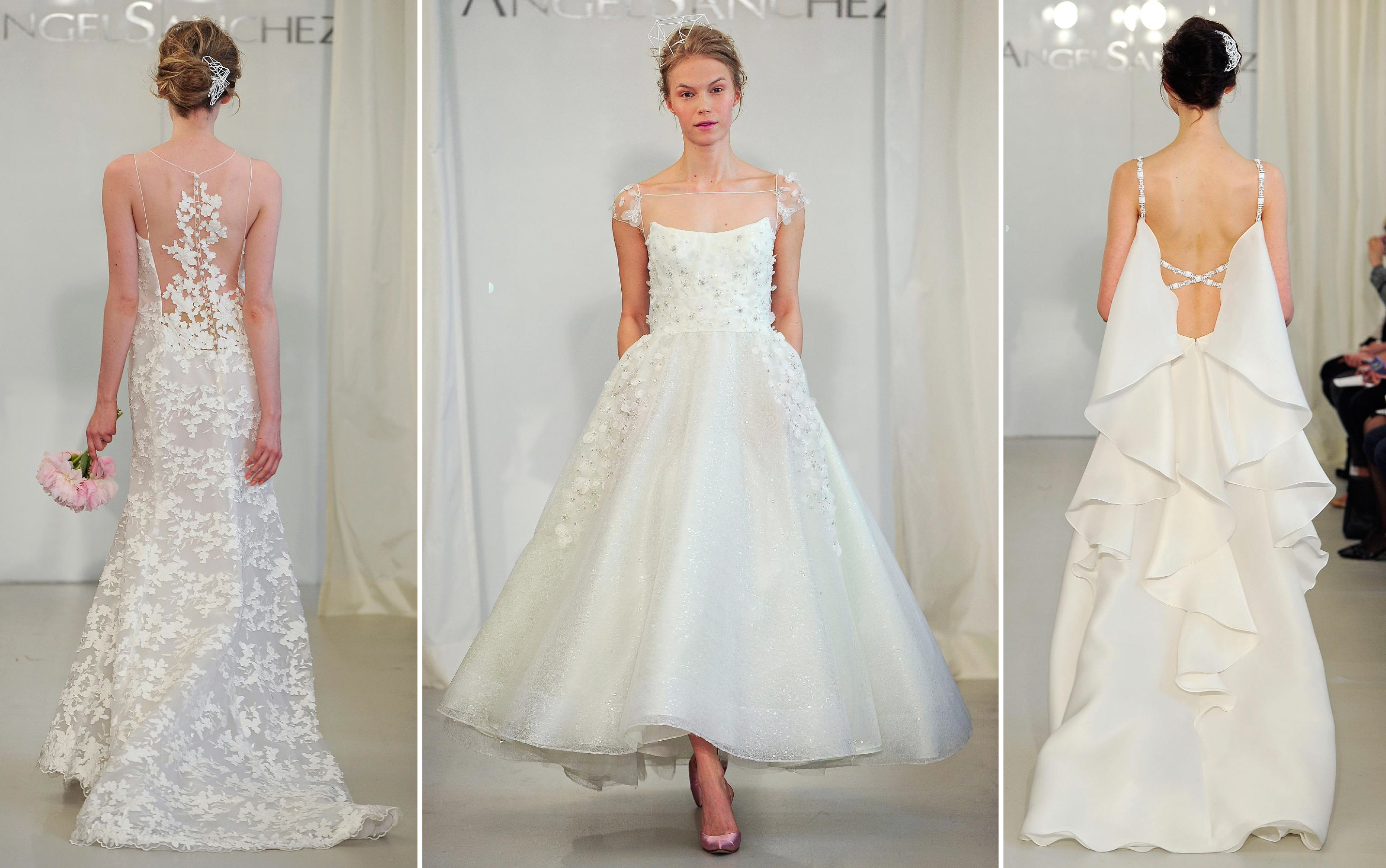 Images of Wedding Dresses 2014 - The Fashions Of Paradise
