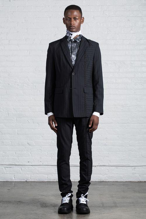 Kenneth Ning SS16.  menswear mnswr mens style mens fashion fashion style cookbook campaign luxury streetwear k