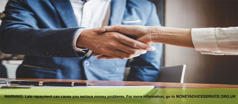 no questions asked loans uk