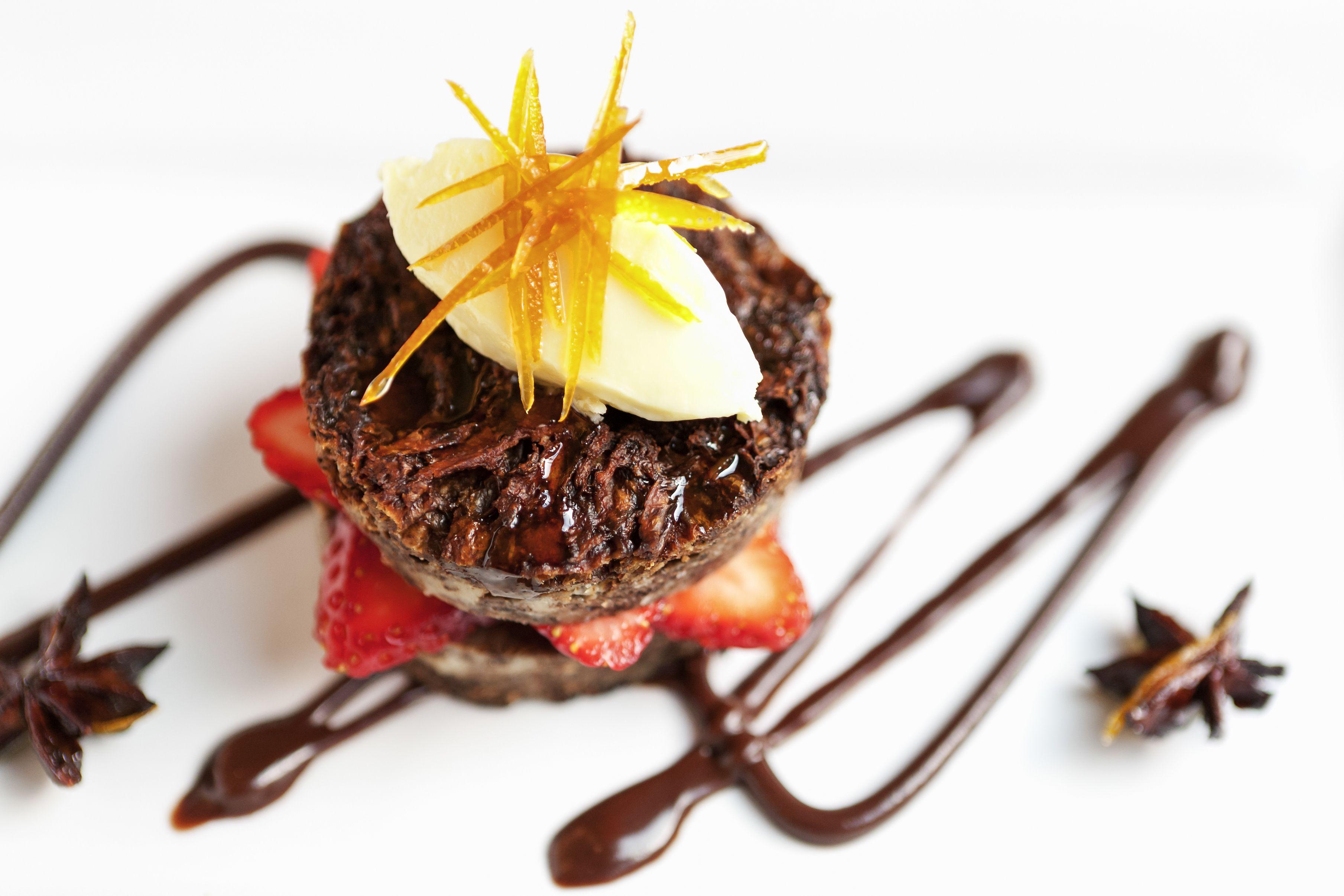 46 best Desserts AccorHotels images on Pinterest