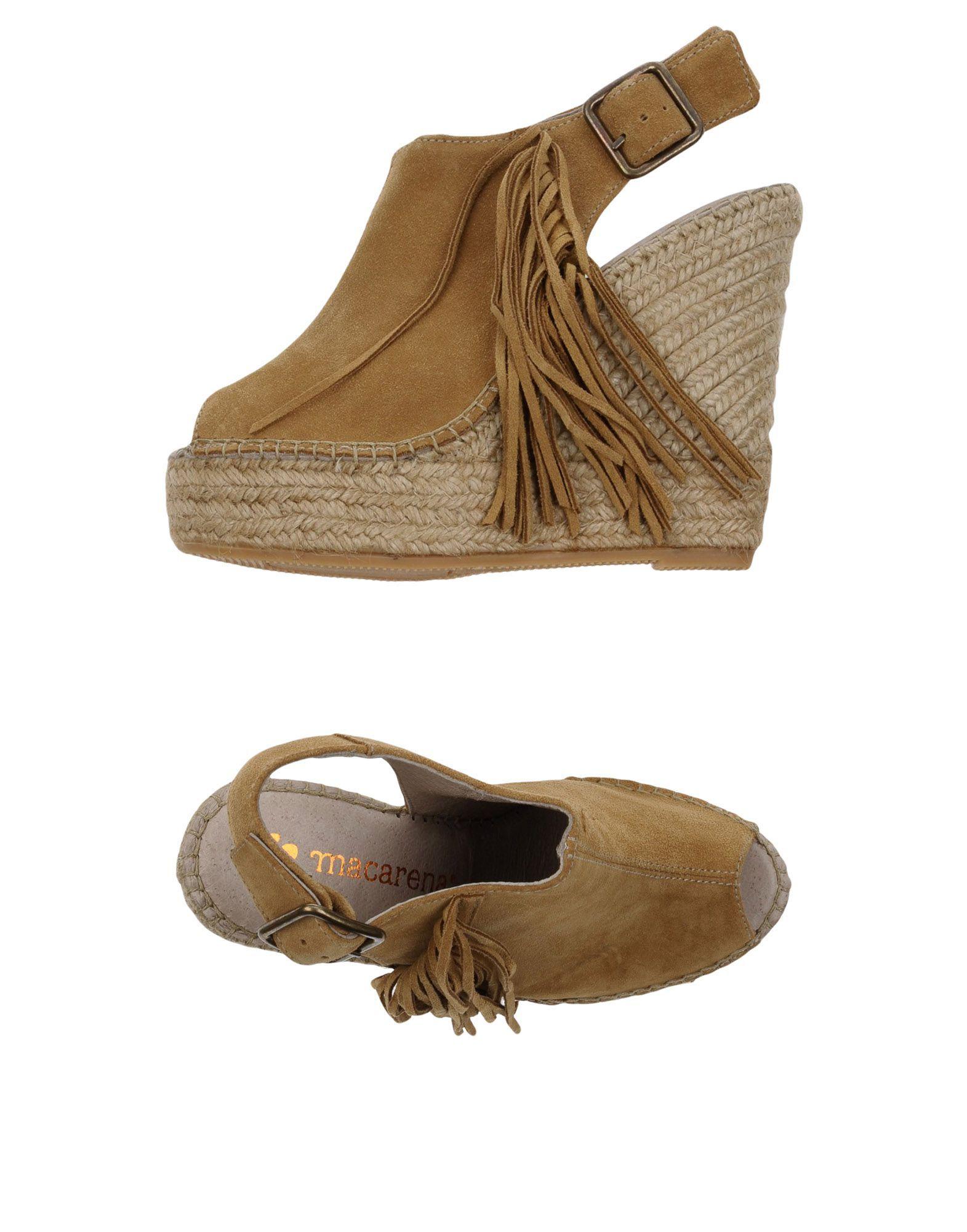 Sandales Macarena® JB45CyXBa