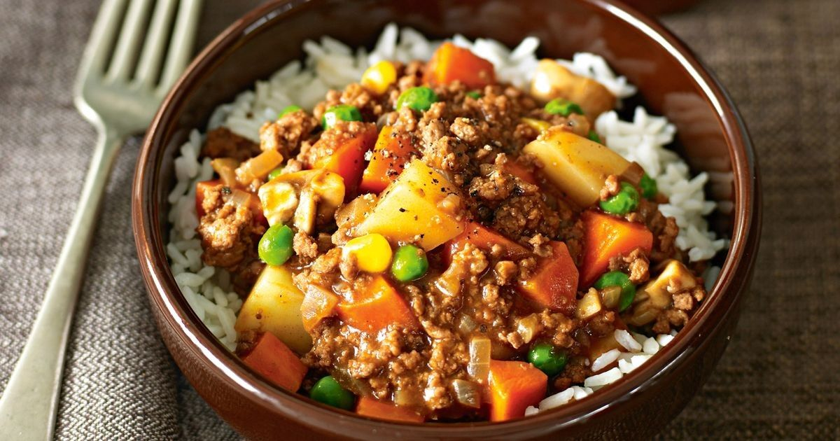 Savoury Mince Recipe Mince Recipes Mince Dishes Savoury Mince