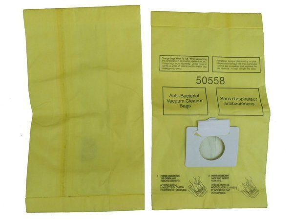 Kenmore Canister Type C Sears Vacuum Bags Panasonic Cleaners