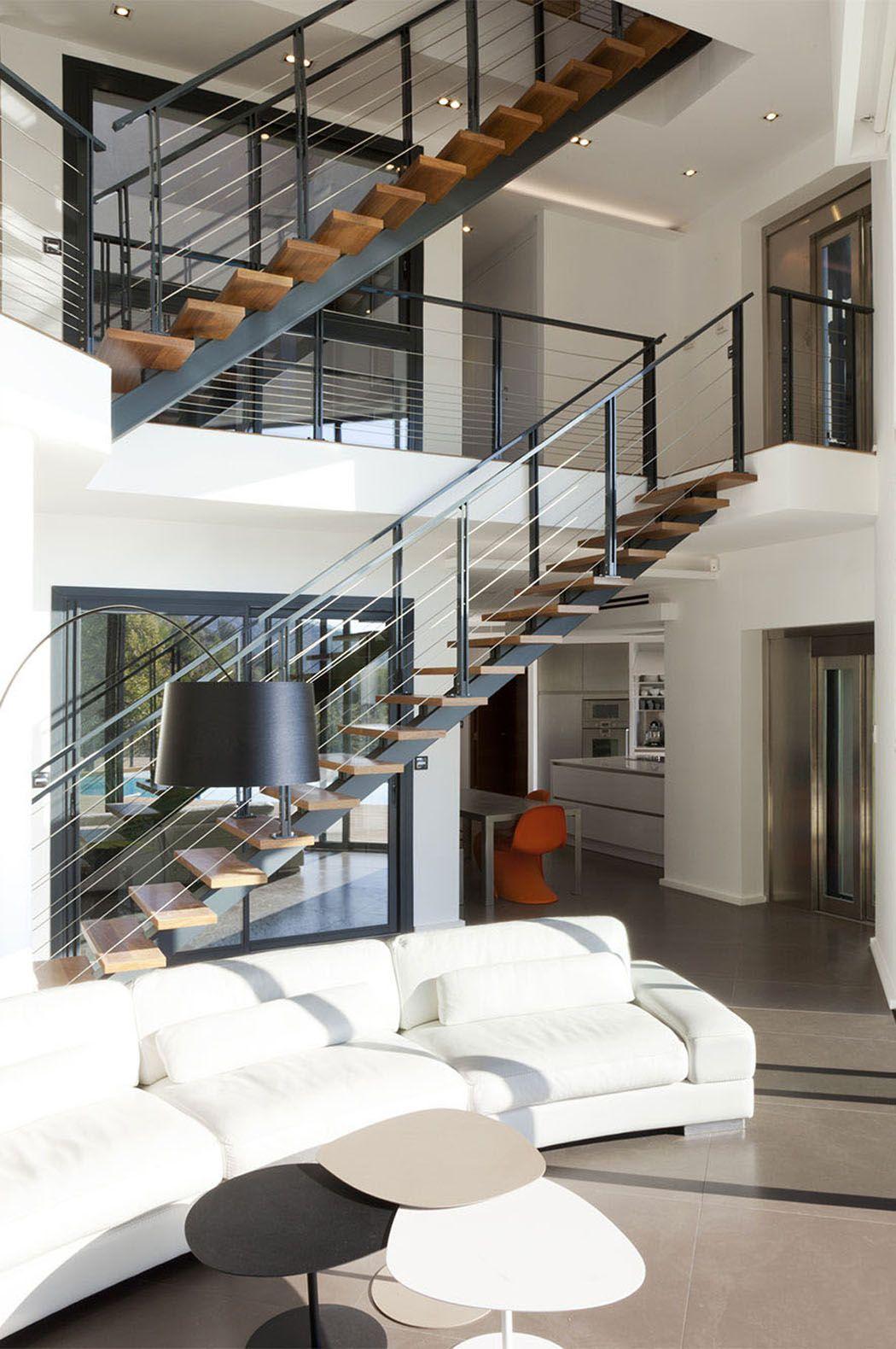 rsultat de recherche dimages pour maison architecte interieur