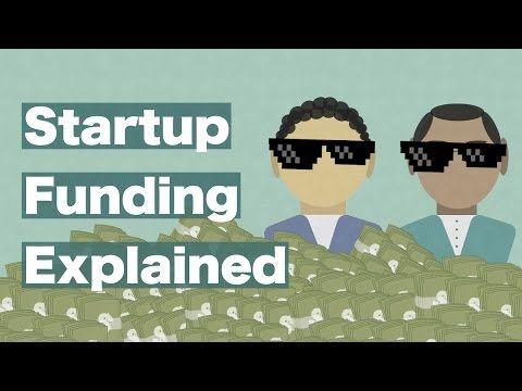 Best funding options for startups