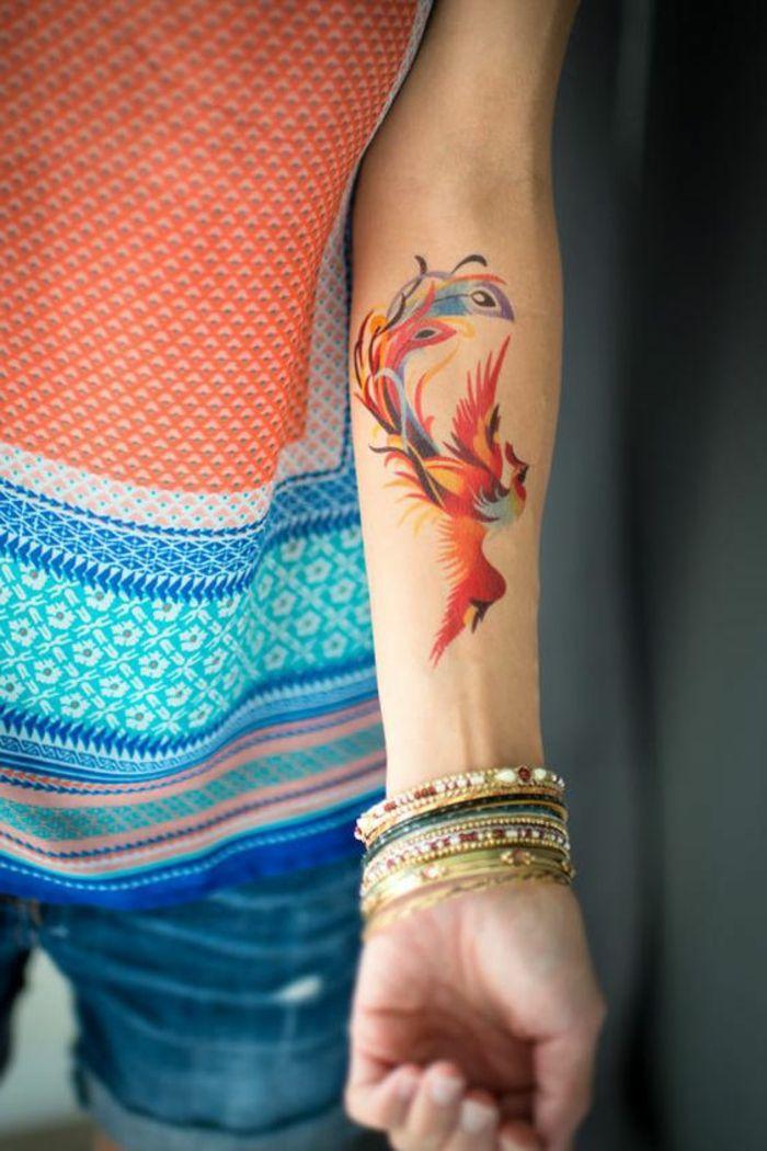 1001 Tattoo Ideen Einzigartige Korperverzierung Trends