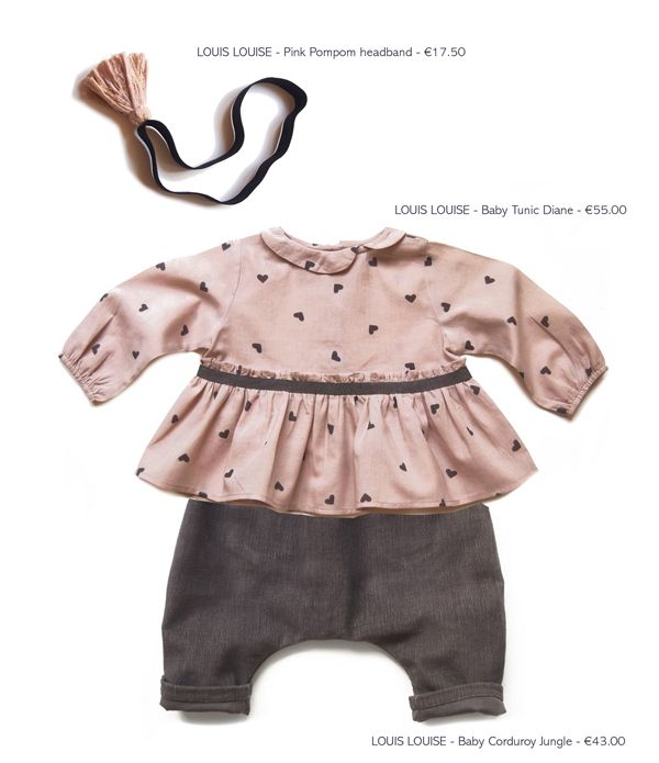 french baby clothes