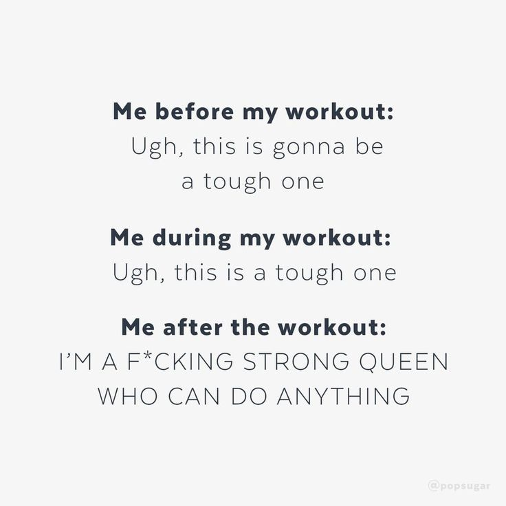 9 Much-Needed Motivational Quotes To Help You Power Through Your Next Workout