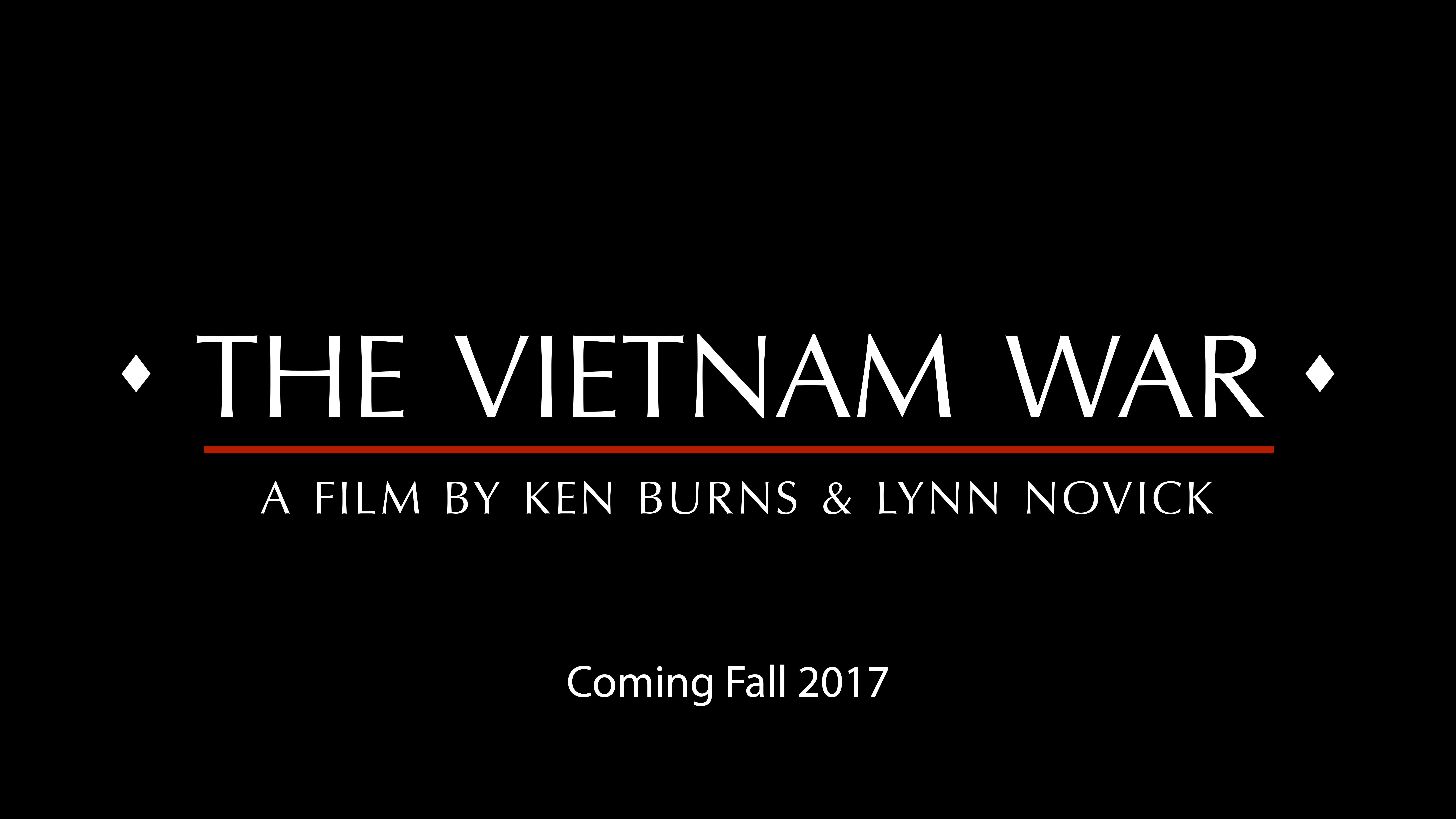 The Vietnam War is a ten-part, 18-hour documentary film series ...