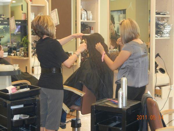 $50 Spa Week Treatments @ Bliss Spa & Salon!
